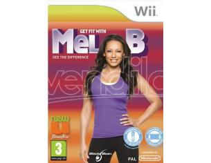 Get Fit Con Mel B Sportivo - Old Gen