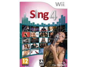 SING 4 MUSICALE - OLD GEN