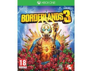 BORDERLANDS 3 SPARATUTTO - XBOX ONE