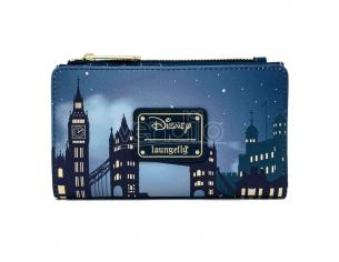 Disney By Loungefly Portafoglio Peter Pan Second Star Glow Loungefly