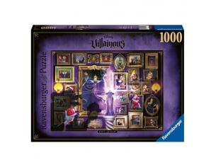 Disney Villainous Jigsaw Puzzle Biancaneve - Evil Queen (1000 Pieces) Ravensburger
