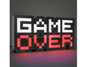 Game Over Light 8-BIT 30 Cm Paladone Products