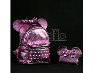 Disney Minnie Portafoglio Cerdà