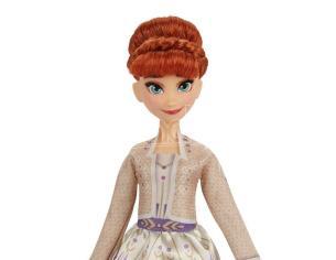 Disney Frozen 2 Anna E Olaf Autumn Picnic Hasbro