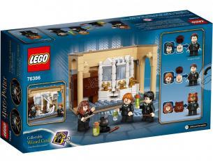 LEGO HARRY POTTER 76386 - BAGNO DELLE RAGAZZE CON POZIONE POLISUCCO
