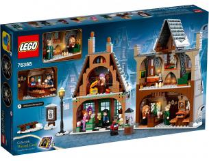 LEGO HARRY POTTER 76388 - Visita al villaggio di Hogsmeade