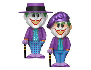 DC Comics Vinyl SODA Figures Joker (Jack Nicholson) 11 Cm Assortment (6) Funko