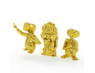 Et Mini Figura Golden Set Mini Figura Doctor Collector