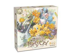 Chocobo Party Up! Board Game Square-Enix