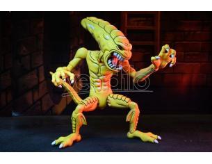 Tmnt Cartoon Ultimate Pizza Monster Af Action Figura Neca