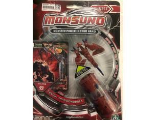 Giochi Preziosi - Monsuno Fusion - Shadowhornet (Giocattolo)
