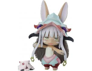 Made In Abyss Nendoroid Action Figura Nanachi 13 Cm Good Smile Company