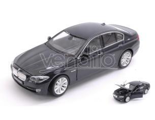 Welly WE24026BK BMW 535i 2010 BLACK 1:24-27 Modellino