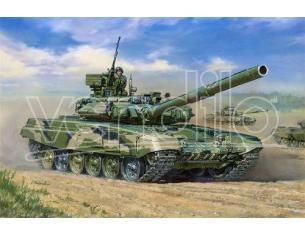 ZVEZDA Z3573 T-90 RUSSIAN MBT KIT 1:35 1:35 Modellino