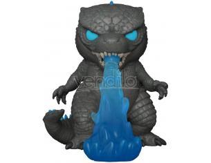 Godzilla Vs Kong Funko POP Film Vinile Figura Godzilla con Raggio di Calore 9 cm