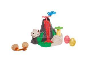Play-Doh Dino Crew Lava Bones Island Play-doh