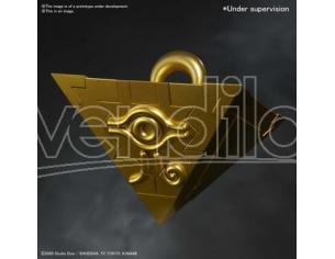 ULTIMAGEAR YU-GI-OH MILLENNIUM PUZZLE MODEL KIT BANDAI MODEL KIT