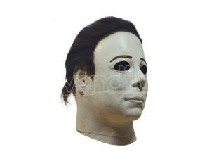 Halloween 4: The Return Of Michael Myers Latex Mask Michael Myers Trick Or Treat Studios