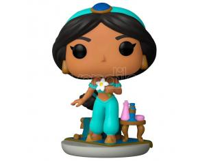 Disney Ultimate Princess Funko Pop Animazione Vinile Figura Jasmine 9 cm