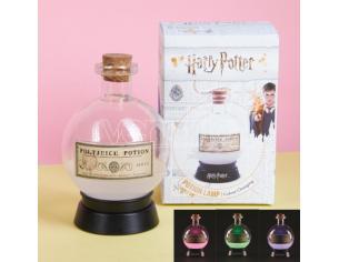 Harry Potter - Lampada Pozione Polisucco 13 cm ABYStyle ROVINATA