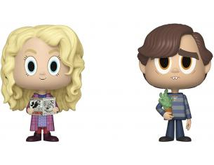 Harry Potter Funko Pop Vinile Figura Luna & Neville 10 cm
