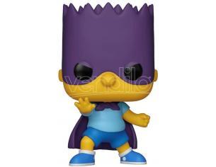 Simpsons Funko Pop Figura Vinile Bartman 9 cm