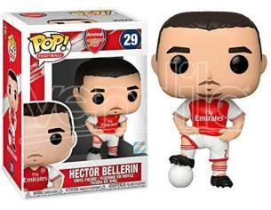 Epl Football Funko Pop Vinile Figura Héctor Bellerín (arsenal) 9 Cm