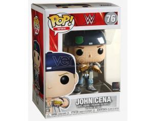 Wwe Funko Pop Vinile Figura John Cena Dr. Of Thuganomics 9 Cm