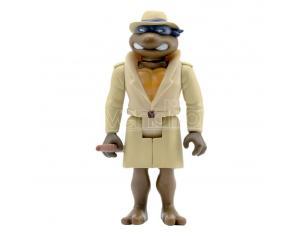 Teenage Mutant Ninja Turtles Reaction Action Figura Undercover Donatello 10 Cm Super7