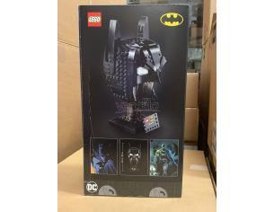 LEGO SUPER EROI 76182 - CAPPUCCIO DI BATMAN SCATOLA ROVINATA