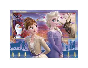 Disney Frozen 2 puzzle 60pcs Clementoni