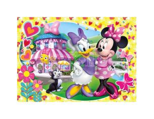 Disney Minnie Happy Helpers puzzle 104pcs Clementoni