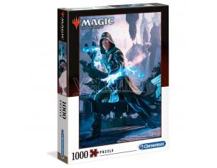 Magic The Gathering puzzle 1000pcs Clementoni