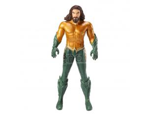 Dc Comics Bendyfigs Bendable Figura Aquaman 14 Cm Noble Collection