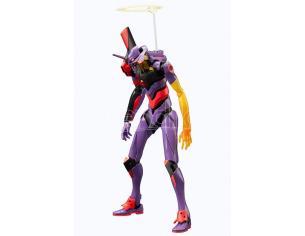 Neon Genesis Evangelion Plastica Model Kit 1/400 Evangelion Test Type-01 21 Cm Kotobukiya