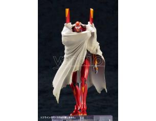 Neon Genesis Evangelion Plastica Model Kit Eva Type-02 Tv Ver. 19 Cm Kotobukiya