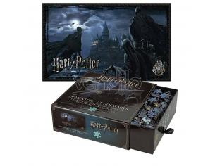 Harry Potter Jigsaw Puzzle Dissennatores At Hogwarts Noble Collection