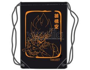 Dragon Ball Goku Borsa Palestra 45cm Toei Animation
