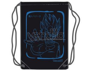 Dragon Ball Vegeta Borsa Palestra 45cm Toei Animation