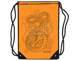 Dragon Ball Shenron Borsa Palestra 45cm Toei Animation