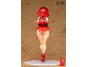 Original Character Statua 1/7 Tomato Girl 22 Cm Snail Shell