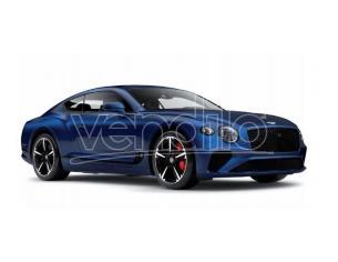 NOREV NV182787 BENTLEY CONTINENTAL GT 2018 BLUE 1:18 Modellino