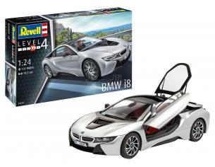 REVELL RV07670 BMW i8 KIT 1:24 Modellino