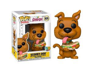 Pop Figura Scooby Doo Con Sandwich Funko