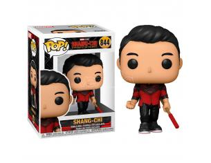 Funko Pop Figura Marvel Shang-chi - Shang-chi