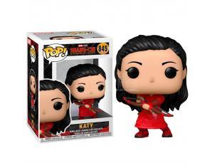 Pop Figura Marvel Shang-chi Katy Funko