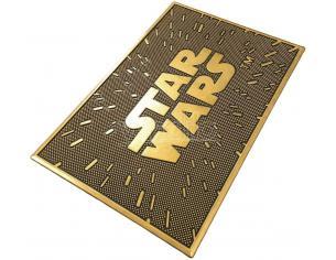 Star Wars Zerbino Con Logo in Gomma Pyramid International