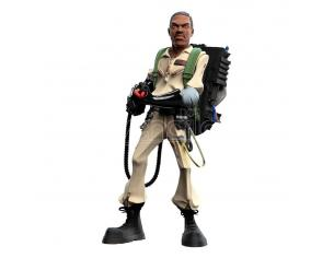 Ghostbusters Mini Epics Vinile Figura Winston Zeddemore 18 Cm Weta Collectibles
