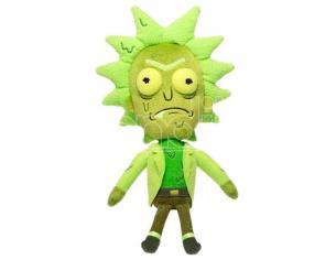 Rick & Morty Funko Pop Peluche Morbido Rick 20 cm
