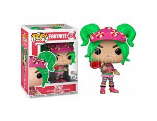 Fortnite Funko Pop Videogioco Vinile Figura Zoey 9 cm